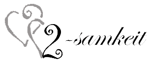 2-Samkeit Logo